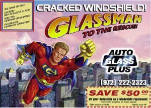 Glassman Ad